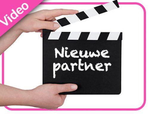 Nieuwe partner